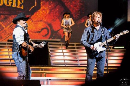 Legends In Concert: Brooks & Dunn