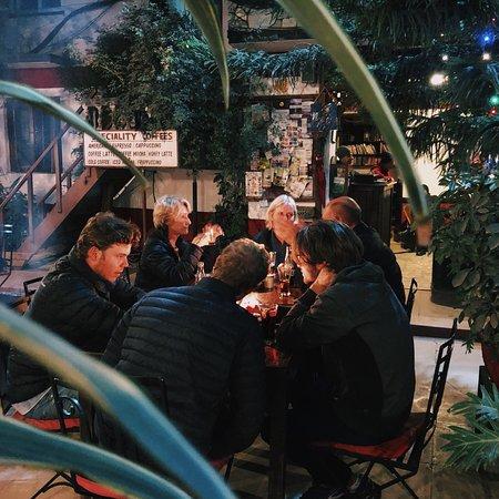 Gaia Restaurant & Coffee Shop