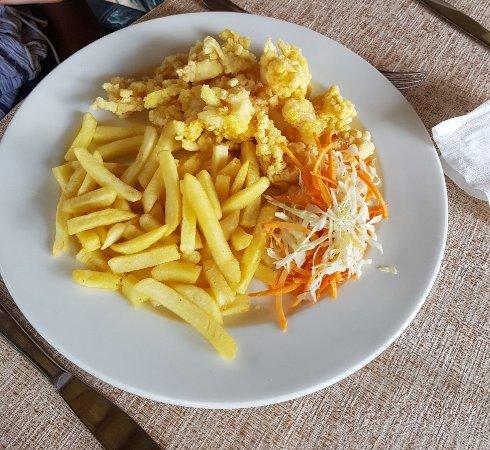 Domaine anna ile maurice restaurant flic en flac for Dejeuner entre amis