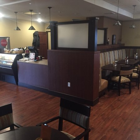 Watertown, WI: Grand Central Bistro