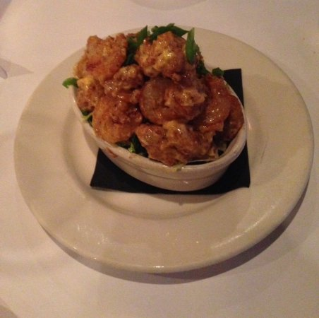 Bonefish Grill - Skokie: Bang Bang!