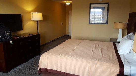 King Room Picture Of Excalibur Hotel Casino Las Vegas