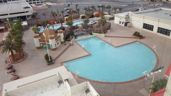 Excalibur hotel casino updated 2018 prices reviews for Pool show las vegas 2018
