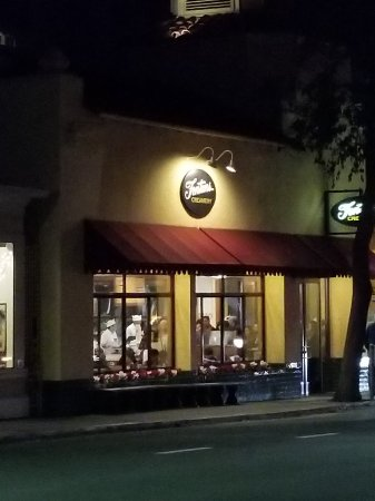 Fentons Creamery and Restaurant: 20180112_211558_large.jpg