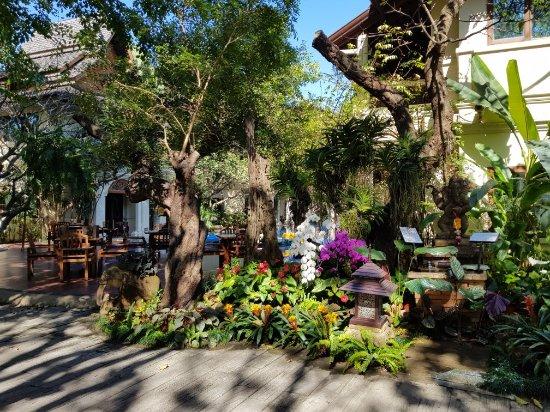 Centara Khum Phaya Resort And Spa Tripadvisor