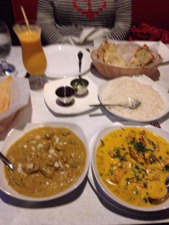 Malabar Authentic Indian Cuisine Kissimmee Restaurant