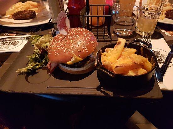 Au bureau audincourt restaurant reviews phone number & photos