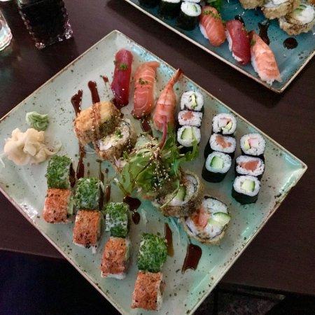 Geisha Restaurant