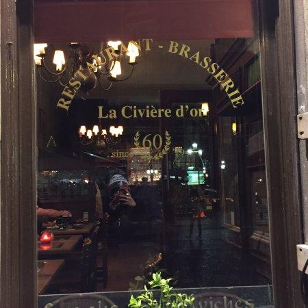 La Civiere D'Or : photo1.jpg