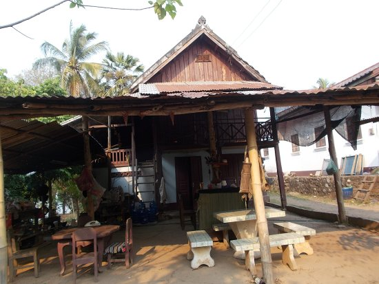 The Handicraft Village Ban Pieng Ngam