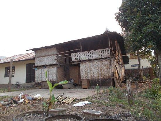 The Handicraft Village Ban Pieng Ngam