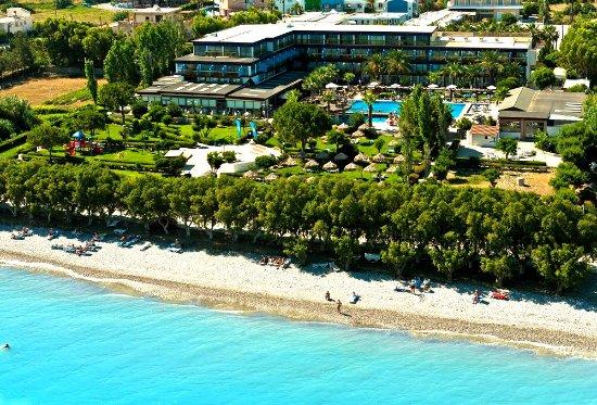 All Senses Ocean Blue Seaside Resort & Spa