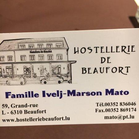 Beaufort, Luxembourg: photo0.jpg