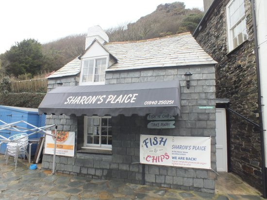 Boscastle, UK: VISIT here!!!! i won't go anywhere else from now on