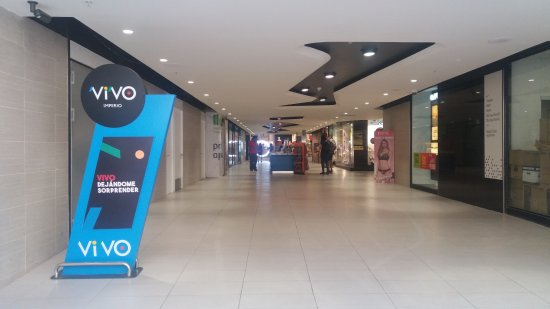 Mall Vivo Imperio