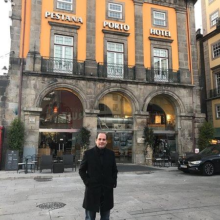 Pestana Vintage Porto: photo2.jpg