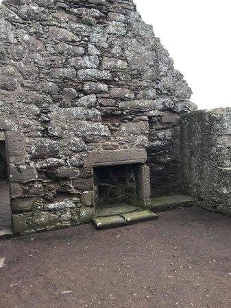 Stonehaven, UK: Castel