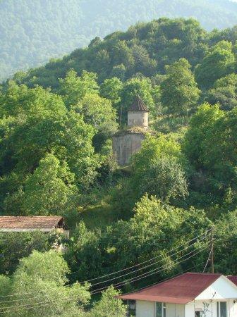 Ijevan, Αρμενία: Гошаванк