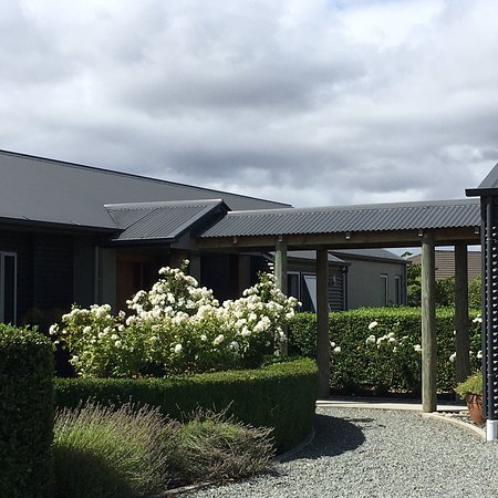 Dunluce Bed and Breakfast: photo1.jpg