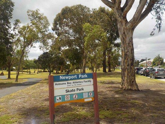 Newport Park