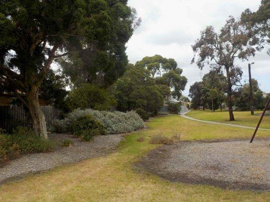 Coronation Reserve
