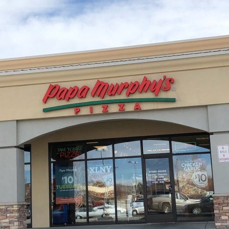 Papa Murphy's Pizza in Fountain, Colorado