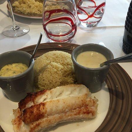 Restaurant le beverl 39 inn dans flers avec cuisine fran aise for Dejeuner entre amis