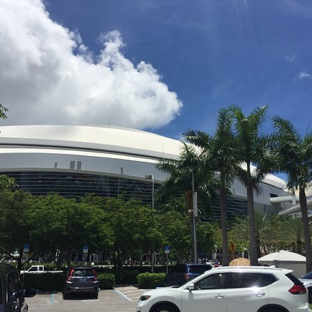 Marlins Park: photo0.jpg