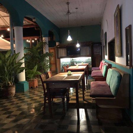La Claraboya Restaurante: photo0.jpg