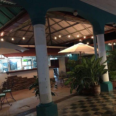 La Claraboya Restaurante: photo1.jpg