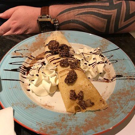 Sant Angelo Italian restaurant: photo0.jpg