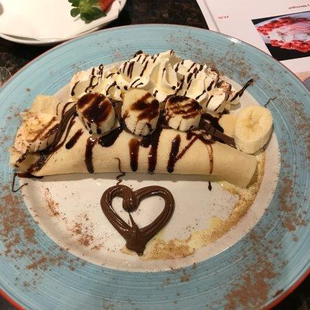 Sant Angelo Italian restaurant: photo1.jpg