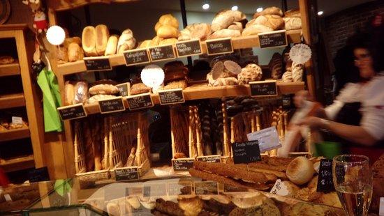 Leyes Boulangerie Patisserie Saint Louis