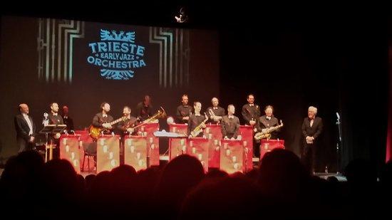 Teatro Orazio Bobbio – La Contrada