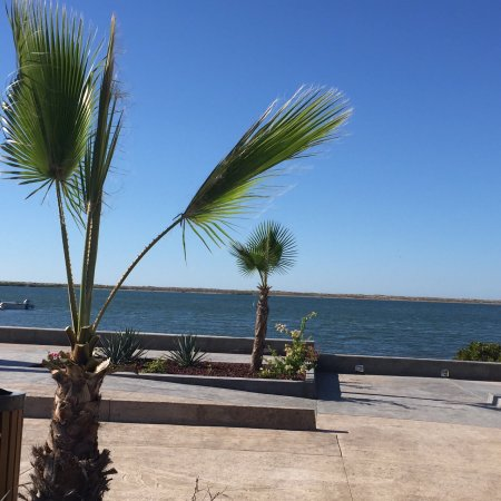 Adolfo Lopez Mateos, Mexico: Hermosos paisajes, atardeceres inolvidables !!!