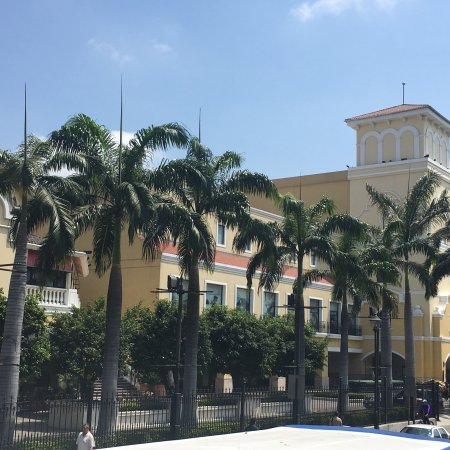 Courtyard by Marriott Guayaquil: photo3.jpg
