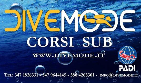 Dive Mode