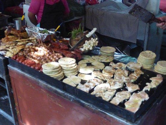 Feria Gastronomica: More tasty treats