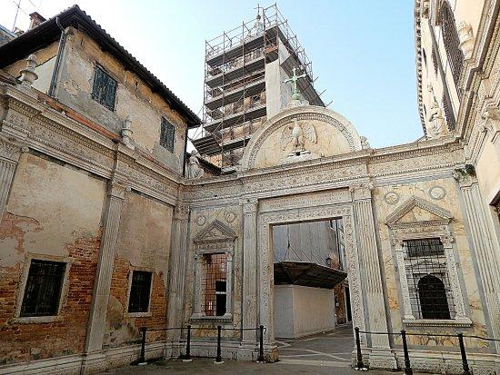 Scuola Grande San Giovanni Evangelista di Venezia: Scuola Grande di San Giovanni Evangelista