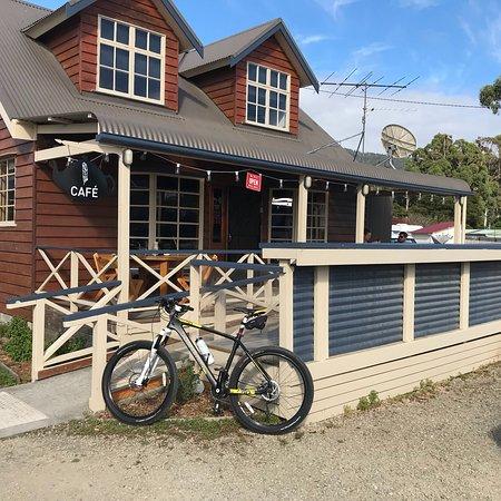 Adventure Bay, Avustralya: photo1.jpg