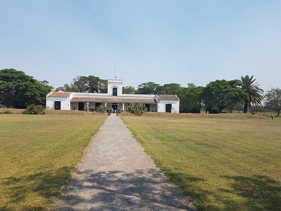 Museo Gauchesco Y Parque Criollo Ricardo G 252 Iraldes San