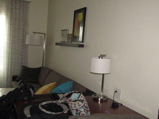 Residence Inn Harrisonburg Photo