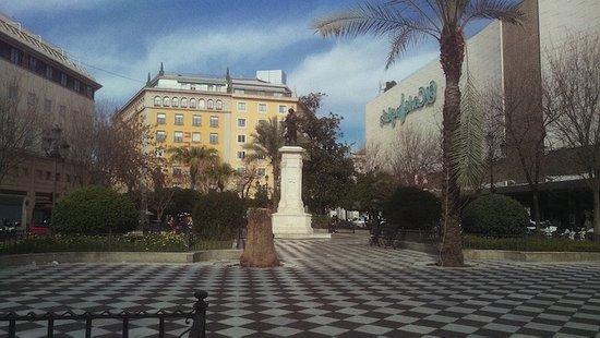 Monumento a Velazquez