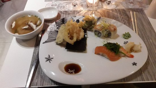 20180203 203433 picture of koi aix en for Koi sushi aix