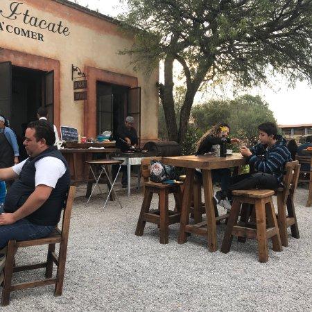 Viñedos Azteca照片