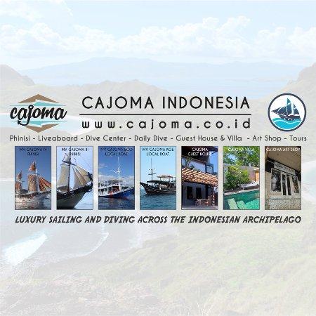 Cajoma Indonesia