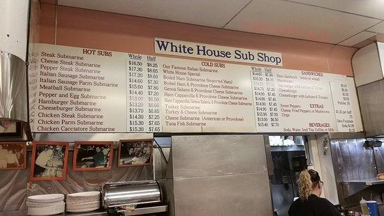 Fast Food Restaurants In Atlantic City Nj
