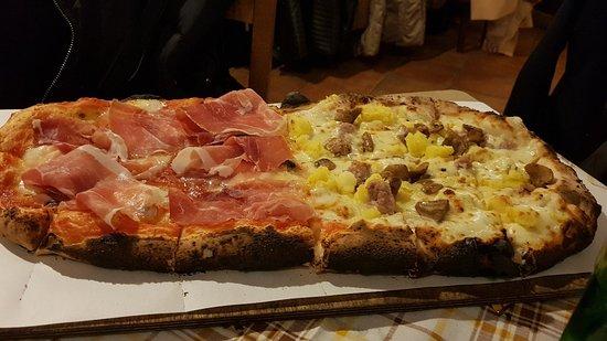 Castiglione del Genovesi, อิตาลี: Al Vecchio Granaio