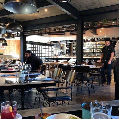 Oryx Capital Tijuana Menu Prices Restaurant Reviews