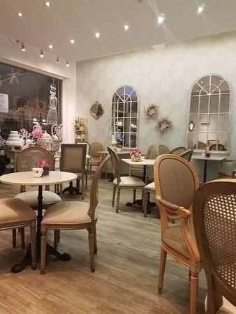 Fait Maison, London - 50 Gloucester Rd, South Kensington - Restaurant Reviews & Phone Number ...